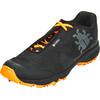 Icebug M's Pytho4 BUGrip Shoes Black/DkOrange